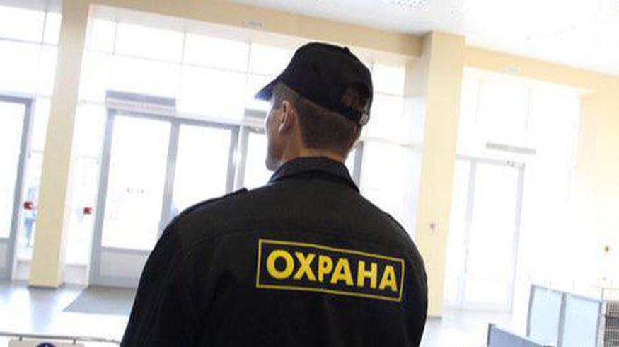 Частные охранные агентства вернулись в Узбекистан