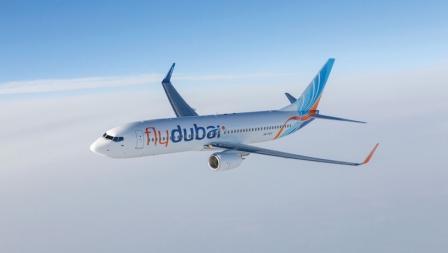 Ташкент и Дубай свяжет Flydubai