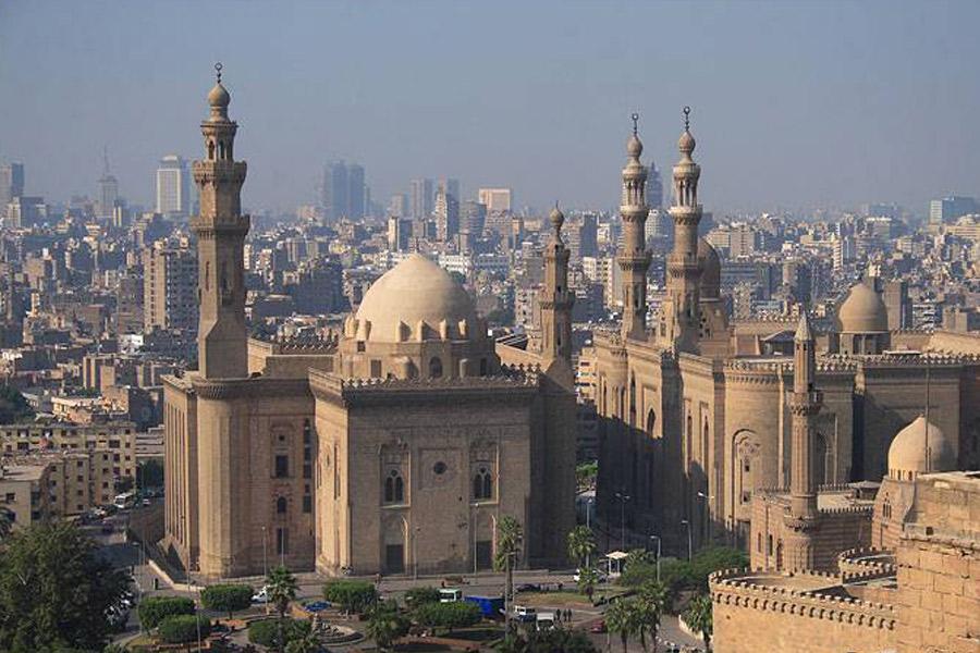 Узбекских имамов послали повышать квалификацию в Египет