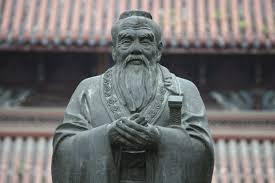 В Самарканде увековечат Конфуция