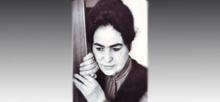 Не стало известной узбекской поэтессы Этибор Охуновой