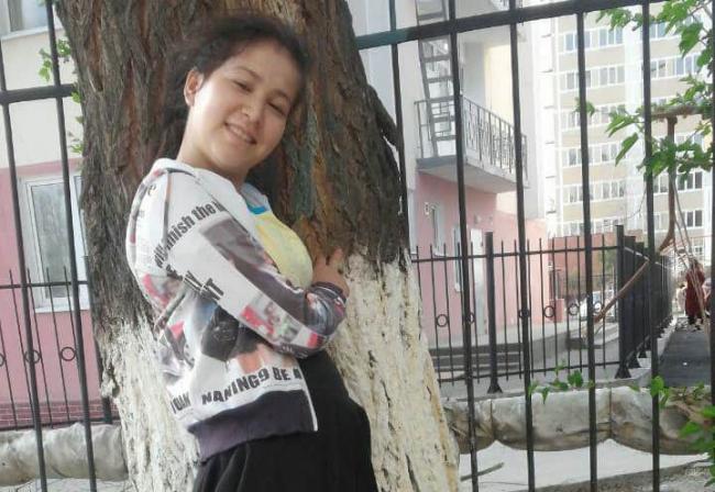В Ташкенте в дни новогодних каникул пропала школьница
