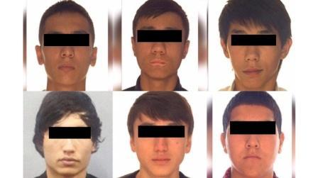 В Ташкенте шестеро юнцов пытались ограбить дом