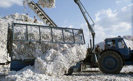 """Узбекистанцы поедут в США за отменой текстильного """"бойкота"""""""