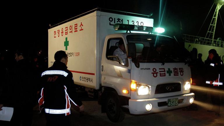 23-летний узбек скончался от травмы головы на заводе в Южной Корее