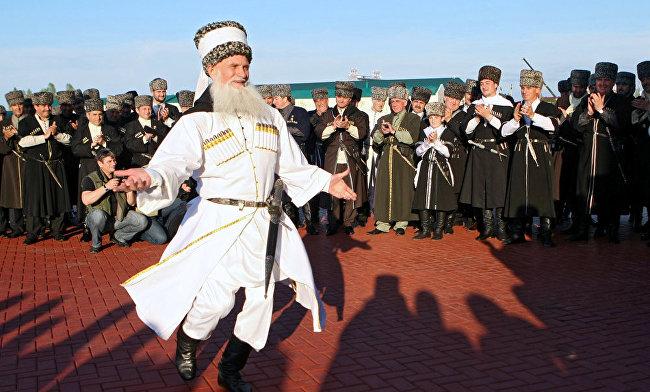 Чеченцы отказываются от национальных имен