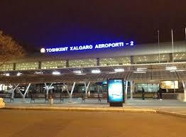 В аэропорту Ташкента устанавливают инфоцентр для интуристов