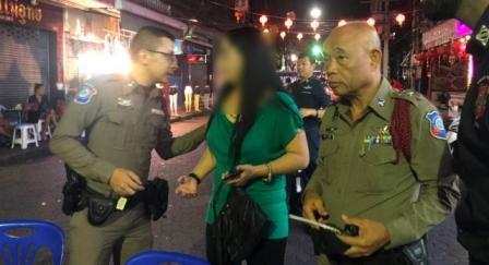 В Таиланде две узбечки ограбили пакистанца