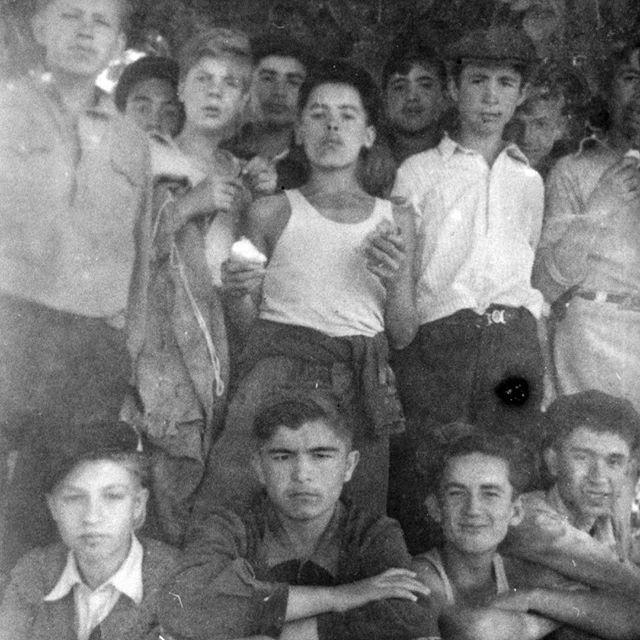 Какое прозвище было у Ислама Каримова в школе