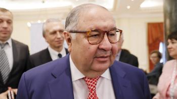 Алишер Усманов выступит на ташкентском форуме МГИМО