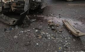Две сурхандарьинки погибли в ДТП в Янгиюле