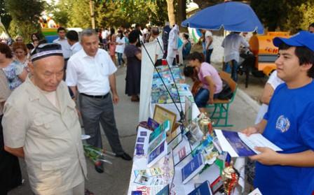 В Узбекистане усиливают духовно-просветительскую работу