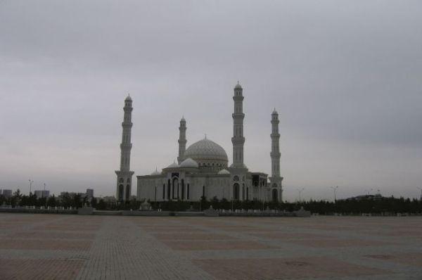 Казахстан охвачен антиправительственными митингами