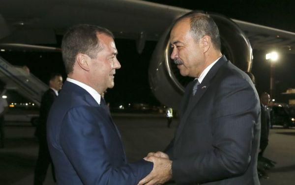 Россия профинансирует вагоны ташкентскому метро