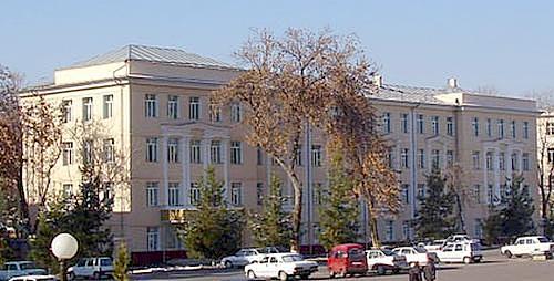 МНО комментирует «снос» школы №50 в Ташкенте