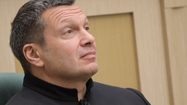 Соловьев назвал бесами противников нового храма в Екатеринбурге