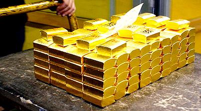 Узбекистан – мировой лидер по продаже золота