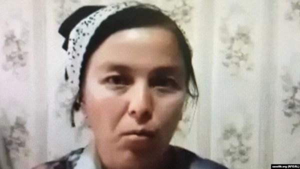 Узбечке дали 10 суток за избиение милицейского наряда