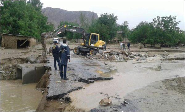 Узбекистанцев предупредили о горных селях на выходных