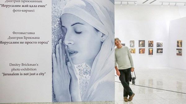 В Узбекистане израильскую фотовыставку запретили из-за Трампа