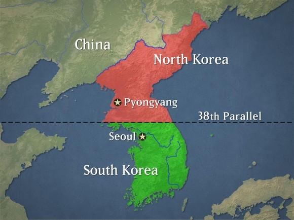 Перебежчик из Южной Кореи поборется за объединение родины