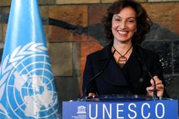 Гендиректор ЮНЕСКО собралась в Самарканд