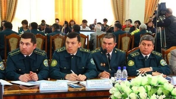 МВД Узбекистана отказывает в комментариях неакредитованным иноСМИ