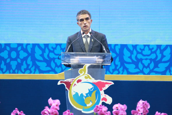 Общество дружбы «Узбекистан-Таджикистан» образовано в Ташкенте