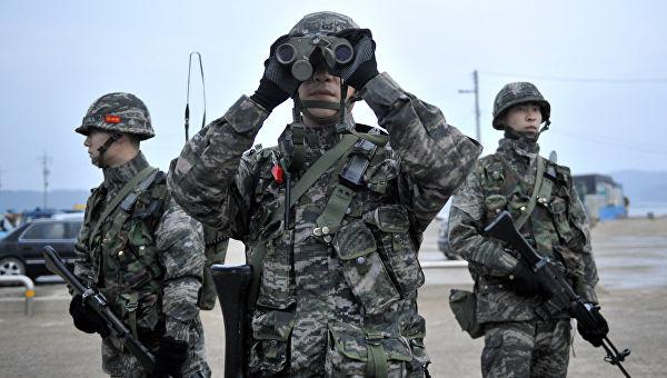 В чем Южная Корея обвинила Россию