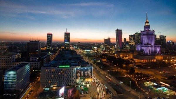 Польский ресторатор назвал украинцев недолюдьми