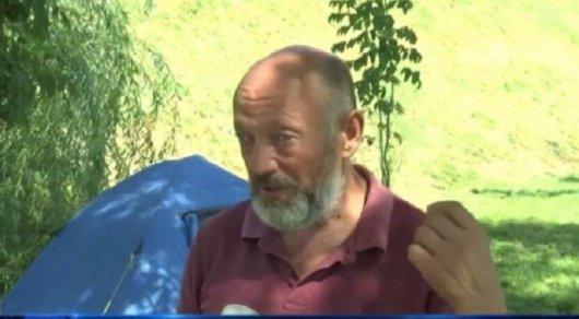 Туриста из Украины избили и ограбили в Чимкенте