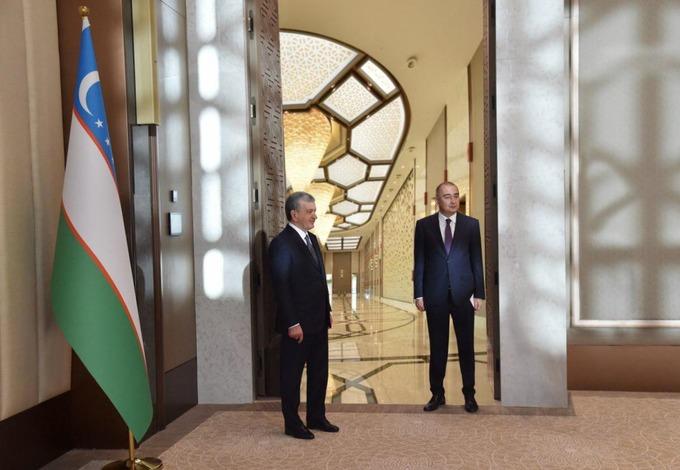 Ташкент получил свой Hilton
