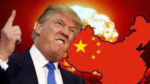 Пекин: санкции США - вмешательство во внутренние дела КНР