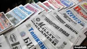 Журналисты узбекских газет останутся без работы