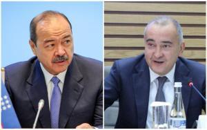 Узбекские чиновники подделывали подпись премьер-министра