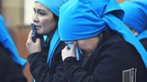 19 осужденных узбекистанок вернулись домой