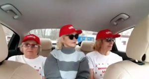 Уфимские бабушки получат миллион рублей от Тимати