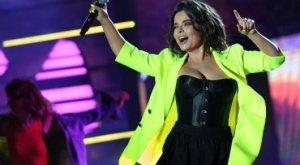 Концерты Наташи Королевой отменили в Казахстане