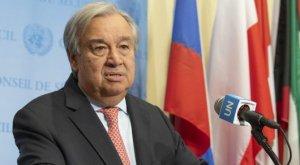 Генсек ООН призвал не допустить войны