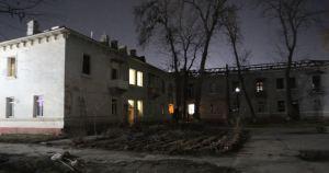 На месте Гидролизного городка вырастут 11 многоэтажек в Фергане