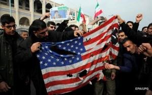 Америка начала войну. Иран разорвал ядерную сделку