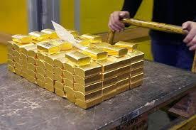 Золотой экспорт вдвое «просел» в Узбекистане