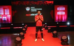 Ферганский футболист выбрал команду Таиланда