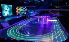 «Ледяное сердце» привезут россияне в Humo arena