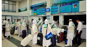 Узбекских паломников срочно вывозят из Саудовской Аравии