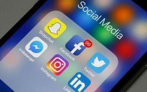 Московский суд оштрафовал Twitter и Facebook на ,4 тыс каждого