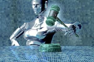 Робот рассудит судей в Узбекистане