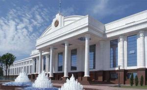 Сенаторы заседают онлайн в Узбекистане