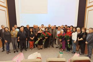 Актрисам-звездам узбекского кино откроют школы-студии в Ташкенте