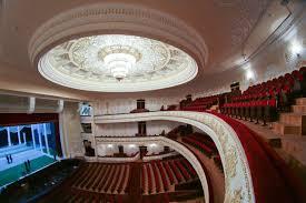 Отменили концерты в консерватории, Дворце «Туркистон», постановки в ГАБТ имени Навои
